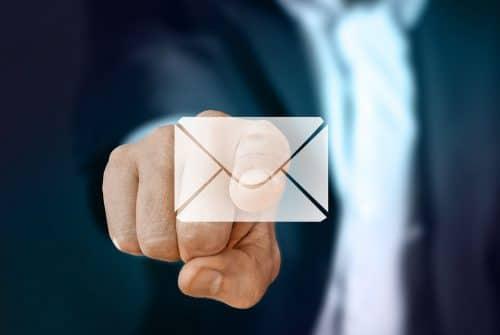 Avez-vous testé l'email marketing?