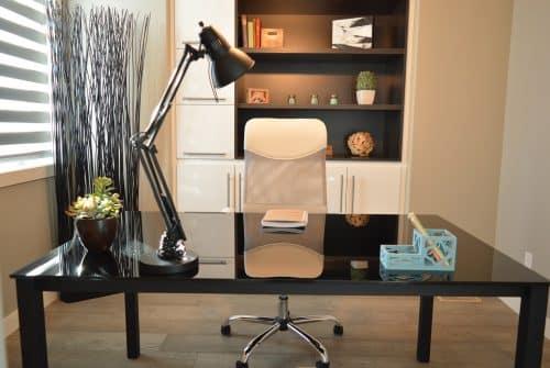 Choisir son mobilier de bureau: quels sont les critères clés