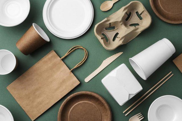 Les 3 meilleures alternatives à la vaisselle classique pour votre restaurant