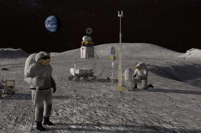 Quelles compétences faut-il pour devenir astronaute?