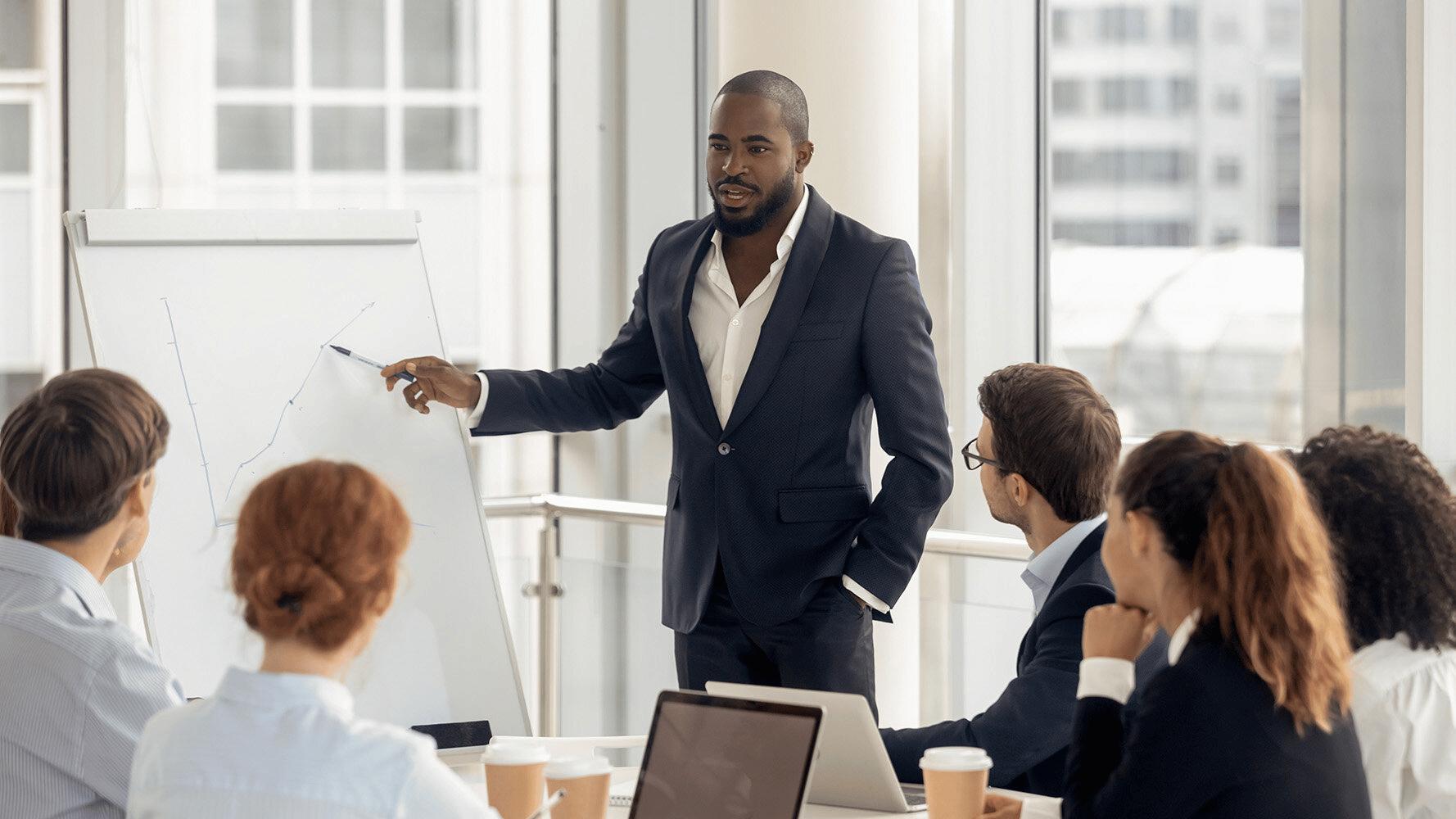 5 bonnes raisons de passer par une formation avant de lancer son business