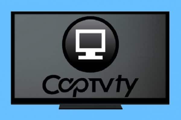 Captvty : installer, utiliser, désinstaller le logiciel