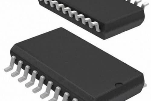Microcontrôleurs – Petits mais essentiels pour la tech moderne