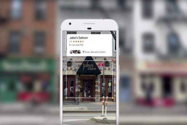 Google Lens sera bientôt disponible sur Sony, Nokia, Motorola…