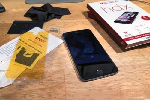 Protection écran smartphone : comment faire ?