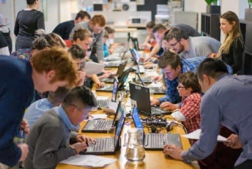 Les fondations Raspberry Pi et CoderDojo fusionnent