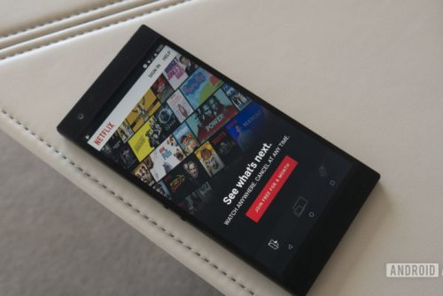 Comment supprimer son historique Netflix?