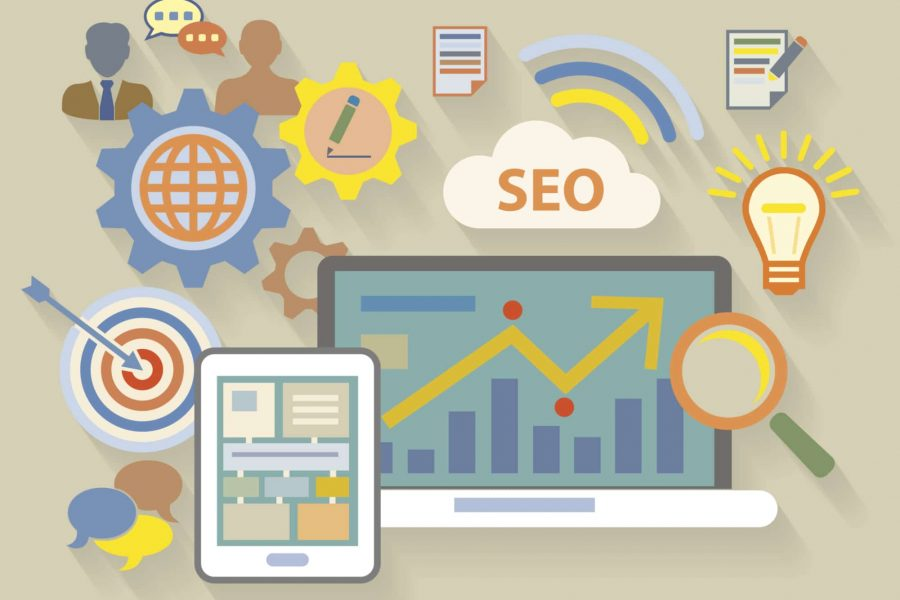 L'importance du SEO dans un projet web