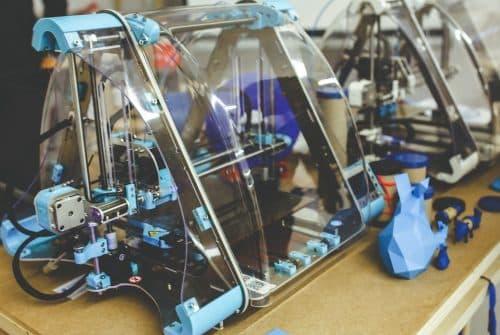 Comment choisir son imprimante 3d ?