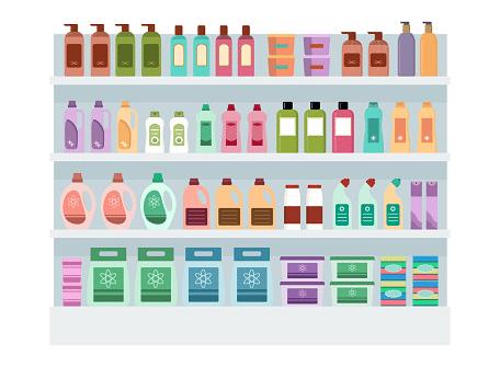 Nos 5 conseils pour acheter des produits chimiques en ligne au meilleur prix