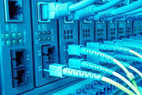 C'est quoi le câble coaxial?