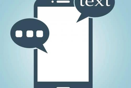 Pourquoi réaliser une campagne SMS ?