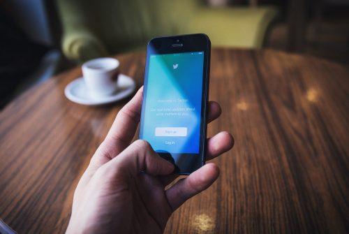 Comment s'inscrire sur Twitter ?