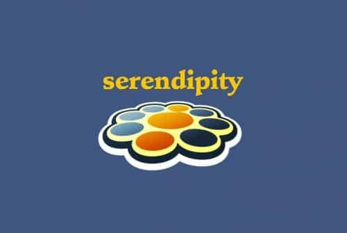 Serendipity, un CMS intuitif et optimisé pour le SEO