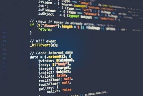 Apprendre le codage en ligne