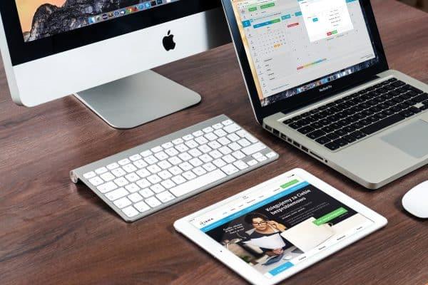 Création d'un site internet pour votre activité – Décryptage