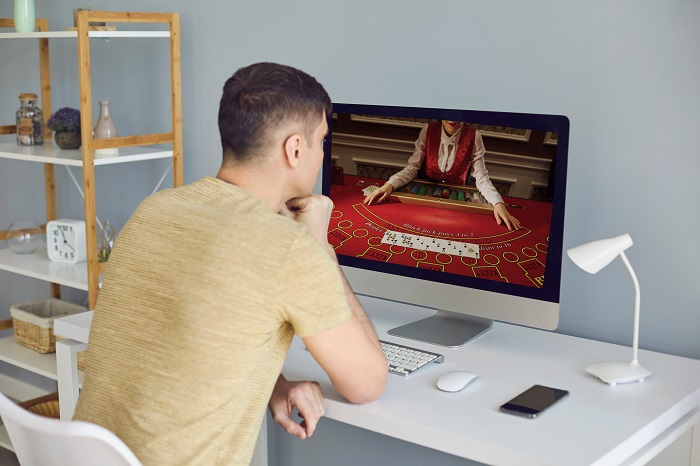 Comment devenir streamer de casino en ligne