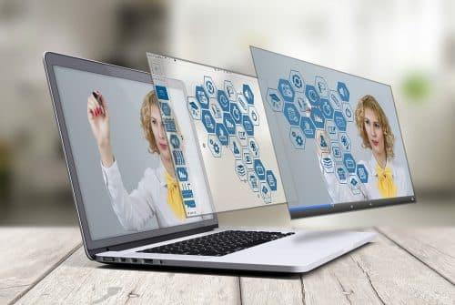 La réalité virtuelle, un support indispensable pour les entreprises
