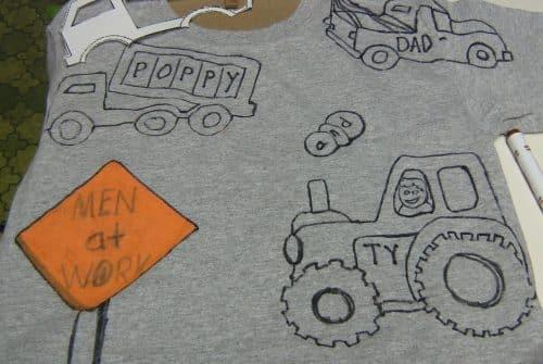Et si vous optiez pour le tee-shirt personnalisé pour votre stratégie de communication