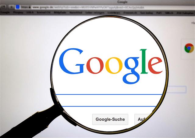 Comment sortir en premier lors d'une recherche Google ?