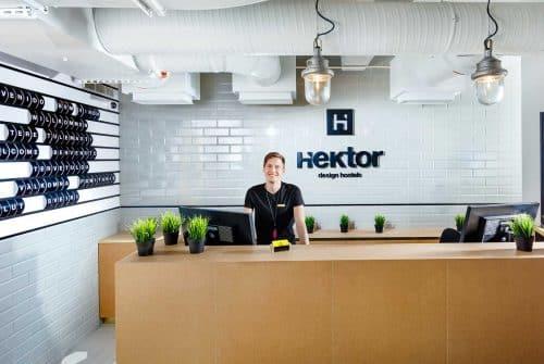 Hektor, un logiciel immobilier professionnel qui va vous faire gagner du temps