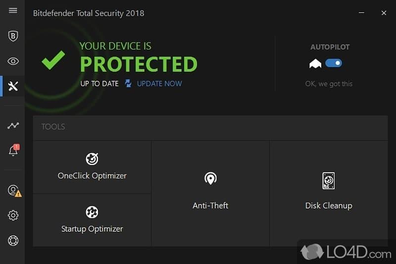 Connaissez-vous Bitdefender Internet Security ?