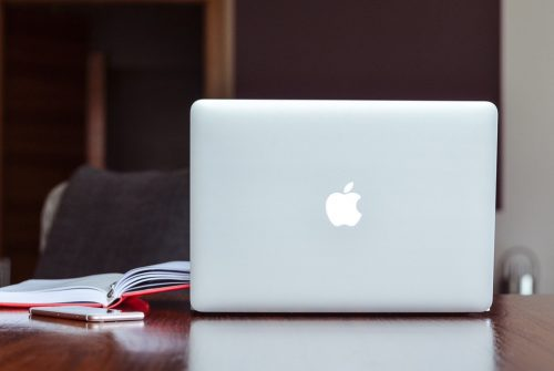 La réparation d'un MacBook lorsqu'il ne démarre pas