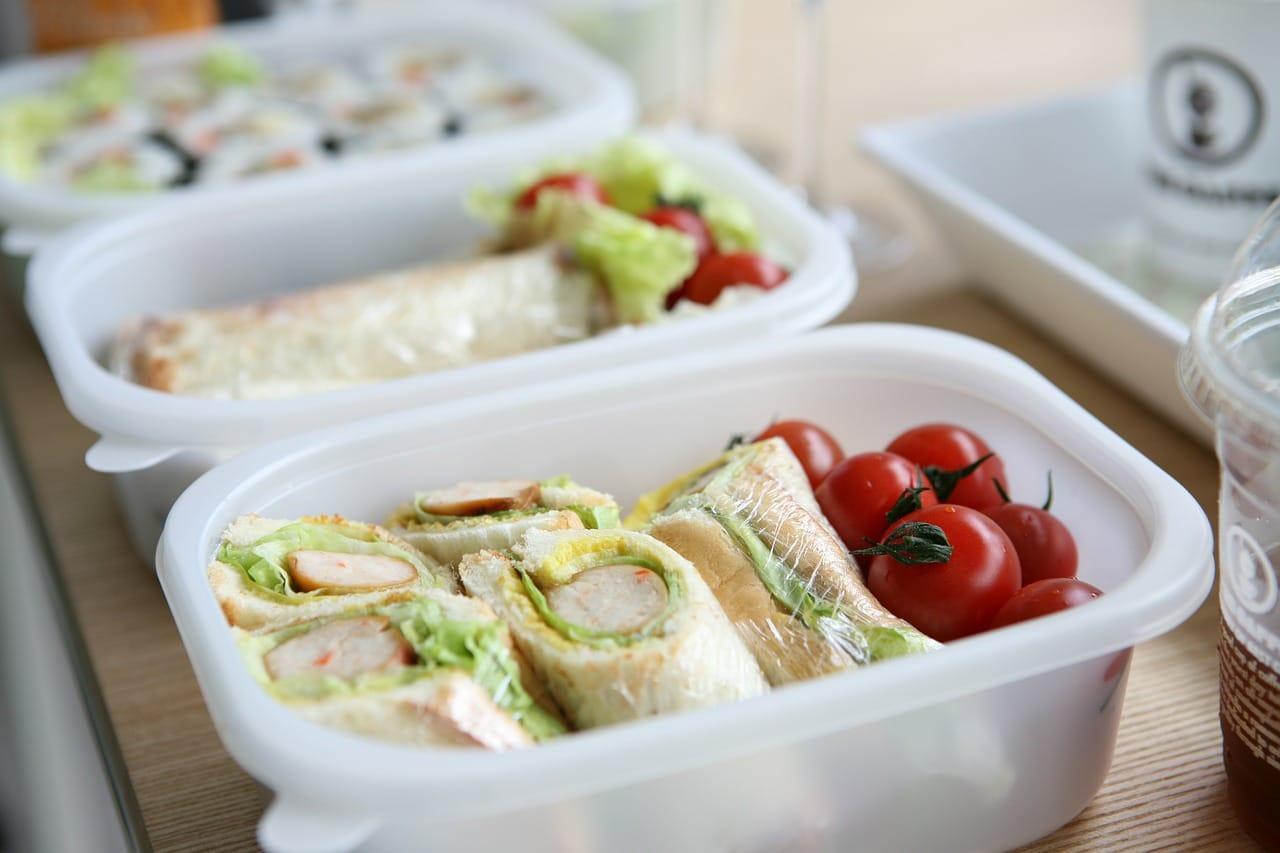 La lunch-box personnalisée pour bien communiquer