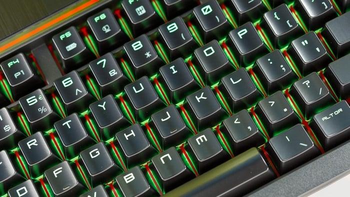 Quel clavier de bureau choisir?