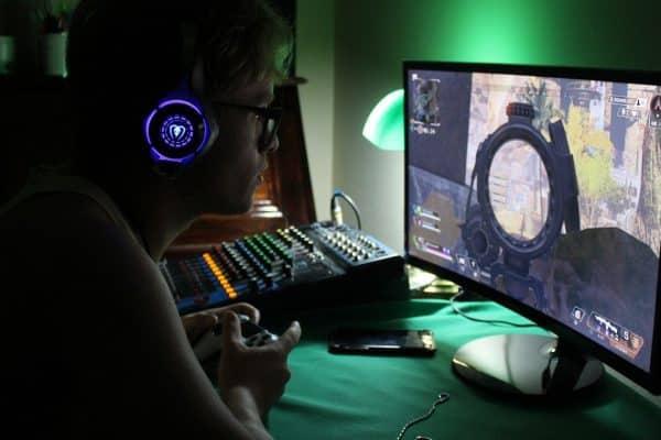 Pourquoi la souris des gamers est-elle ergonomique ?
