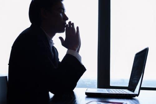 Selon Wavestone, 100% des sites internet seraient vulnérables