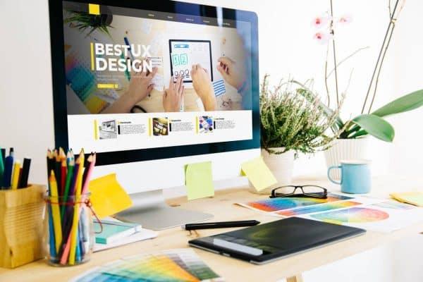Les tendances webdesign 2020
